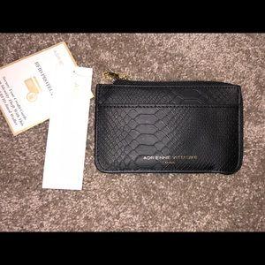 Adrienne Vittasini card case wallet